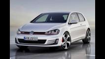 VW comemora enorme sucesso da nova geração do Golf na Europa