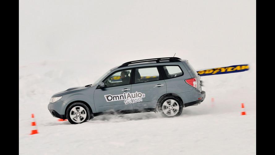 Segui OmniAuto.it School Snow e Vinci