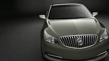 Buick Invicta Concept - Beijing