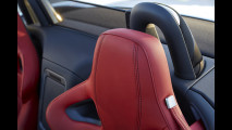 Jaguar F-Type Convertibile MY16