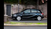 Mercedes B 200 CDI BlueEFFICIENCY Premium
