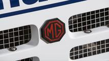 1985 MG Metro 6R4 Group B