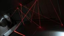 Jaguar at London Design Biennale