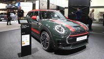 Mini Clubman John Cooper Works 2017 Mondial de l'Automobile