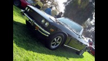 Jensen Interceptor