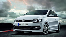 Volkswagen Polo R-Line introduced (DE)