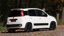 Fiat Panda by Novitec