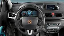Renault Megane EV by Continental