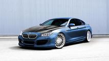 Hamann BMW 6-Series Gran Coupe 14.8.2012