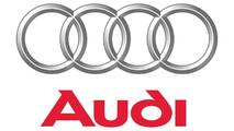 Audi logo 1999