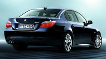 BMW 5 Series Sport Edition