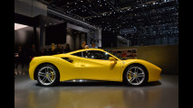 Ferrari al Salone di Ginevra 2017