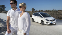 Opel / Vauxhall Zafira
