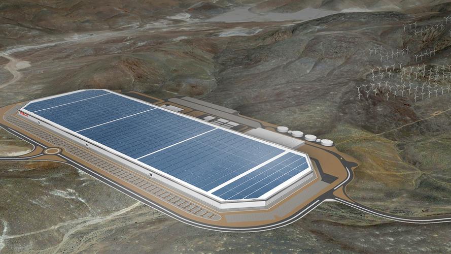 Tesla Gigafactory to be inaugurated on July 29