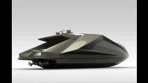 Lamborghini-Yacht