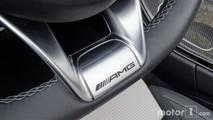 Mercedes C 63 S AMG Convertible