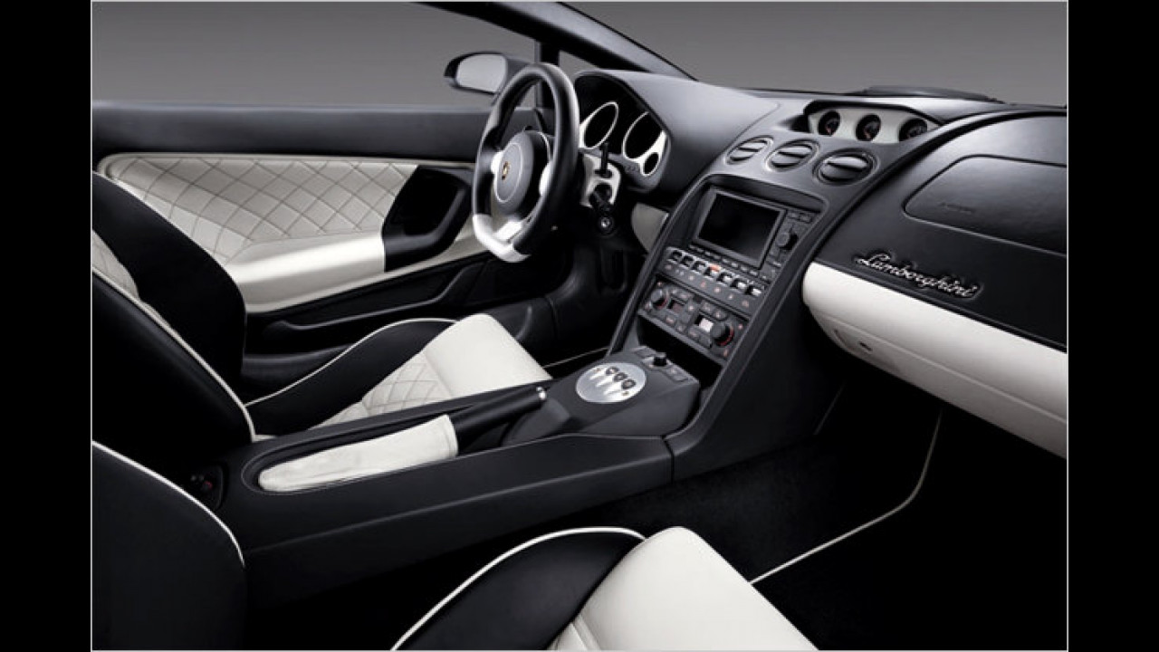 Lamborghini: Supersportler in limitierter Auflage
