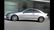 Mercedes CLK AMG