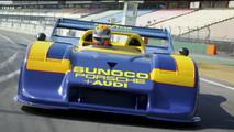 Porsche Archive Video