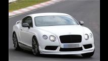 Neue Version des Continental GT
