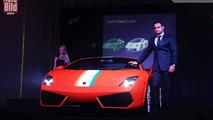 Lamborghini makes 'surprising' announcement, a Gallardo India Limited Edition