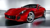 Ferrari 599 GTB Fiorano Handling GTE Packag