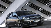Opel Insignia OPC Sports Tourer