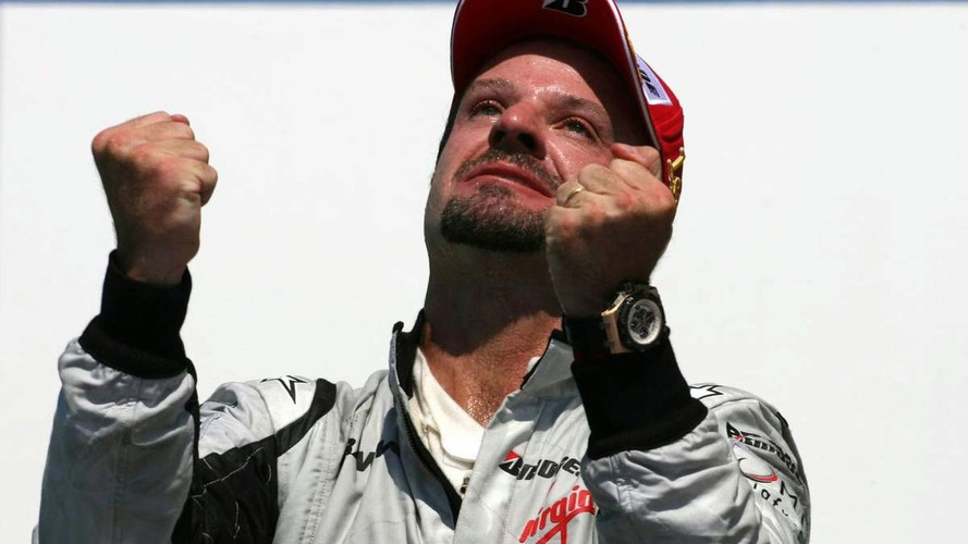 Barrichello wants to extend long F1 career
