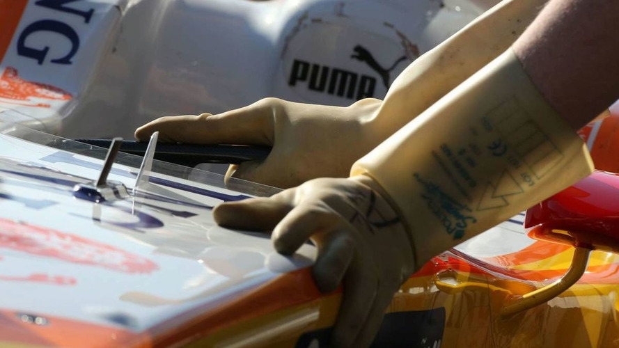 FIA 'serious' about KERS return for 2011 - Todt