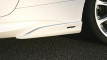 Hartge BMW M3 aerodynamic kit