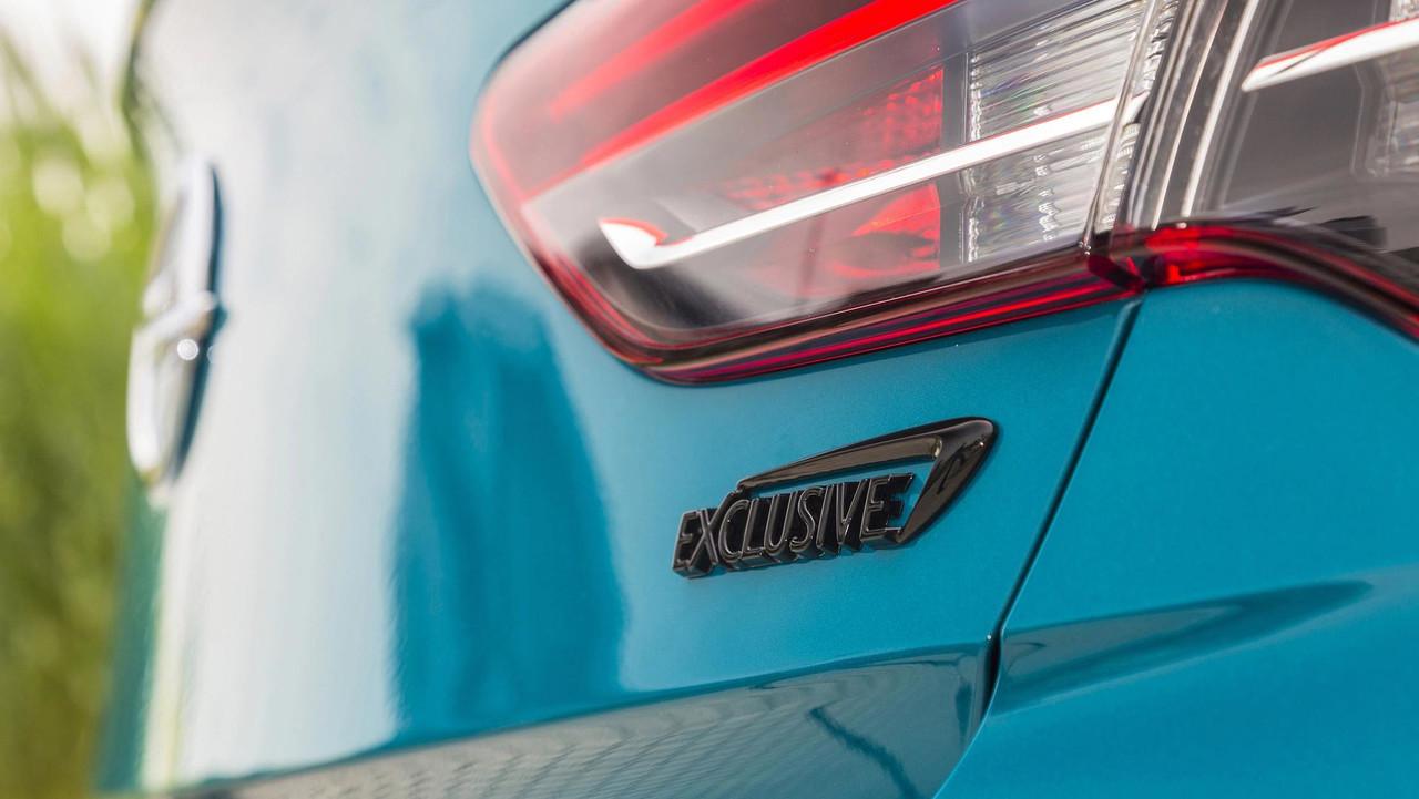 Opel Insignia Exclusive