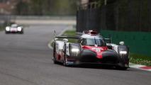 Toyota domine Porsche aux essais collectifs du WEC