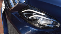 Mercedes E 220 d T-modell Teszt