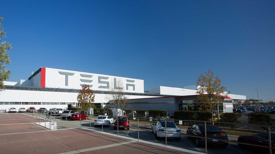 Tesla Passes BMW To Become World's No. 4 Most Valuable Automaker