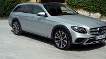 Mercedes-Benz E 220 d 4MATIC All-Terrain