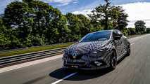 2018 Renault Megane RS preview