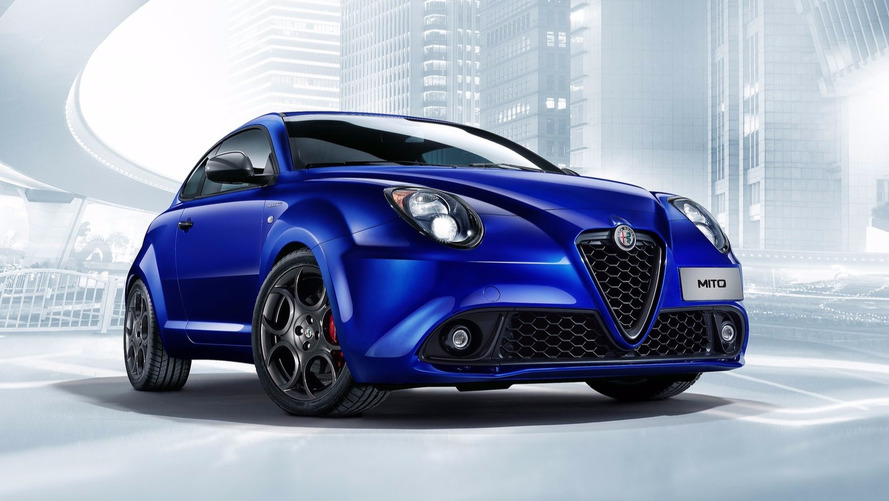 Changement de cap radical pour la prochaine Alfa Romeo MiTo ?