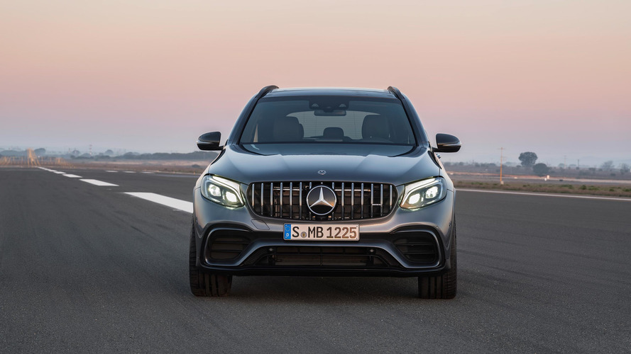 Mercedes Falters, Lexus Closes In On BMW In Luxury Sales Race