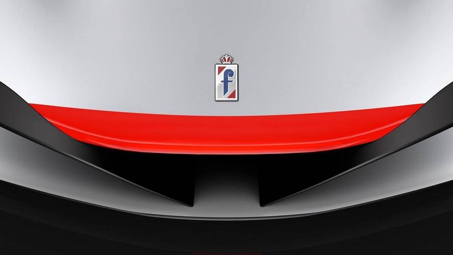 Pininfarina teases new concept for Geneva