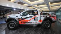 Ford F-150 Raptor Baja: Detroit 2017