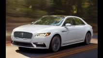Luxo em alta: Lincoln diz ter mais de 40 mil interessados pelo novo Continental