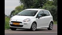 Fiat Punto não terá nova geração na Europa; Brasil segue com projeto X6H