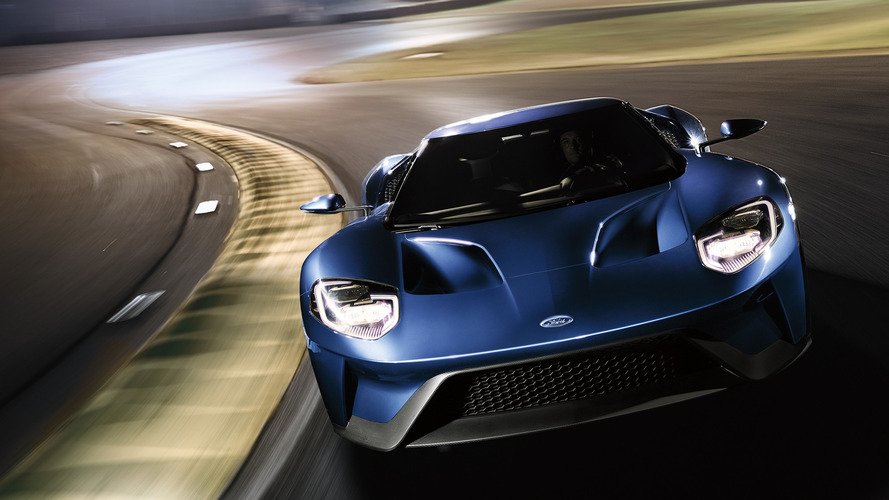 Microsoft And Ford Team Up For Virtual Reality GT Experience