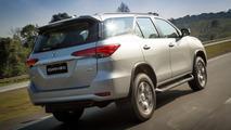 Toyota SW4 Hybrid