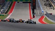 F1 pode crescer nos EUA, mas precisa de mais corridas por lá, diz Brawn