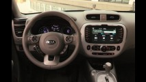 Salão de Chicago: Kia Soul EV é aposta elétrica para brigar com Nissan Leaf