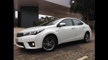 Vendas globais: Brasil é 5º maior mercado; Toyota lidera entre marcas - veja ranking