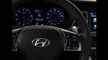 Novo Sonata tecnológico estreia Apple CarPlay na Hyundai - veja fotos