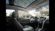 Hyundai i30 ganha motor 2.0 GDI de 175 cv nos EUA