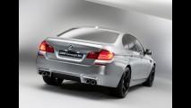 BMW revela o M5 Concept 2011